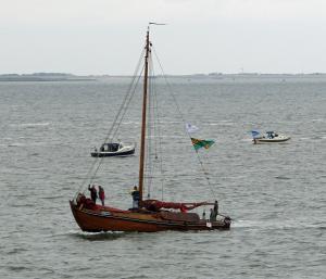 Photo of JENNY ship