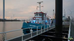 Photo of FISH-HUNTER ship