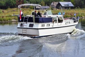 Photo of ELLEBELLE ship