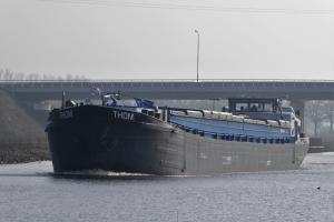 Photo of THOM ship