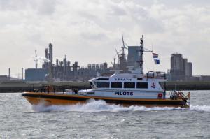 Photo of LESATH (PILOTS) ship