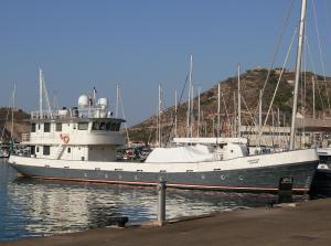Photo of LUJAH 2704 ship