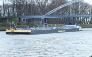 Photo of SOMTRANS VI ship