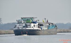 Photo of REINA ANNA ship