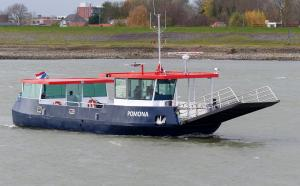 Photo of POMONA ship