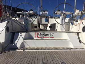 Photo of MARJANA VI ship