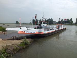 Photo of SPES SALUTIS ship
