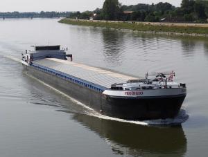 Photo of PRODIGIO ship