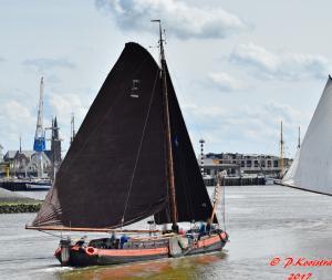 Photo of OUDERZORG ship