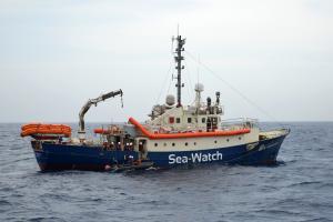 SEA WATCH 2 (IMO N/A) Photo