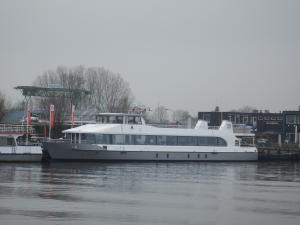 Photo of Z8 ship