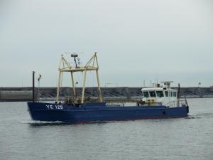 Photo of YE-125 CHRISTIAAN ship