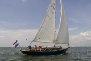 Photo of VOLTREFFER ship