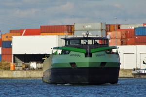 Photo of ECOTANKER III ship