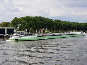 Photo of ECOTANKER III ship