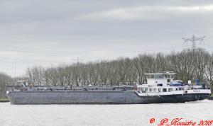 Photo of IMOLA ship