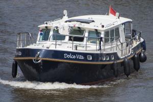 Photo of DOLCE VITA ship