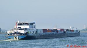 Photo of ALORBA ship