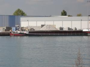 Photo of PARSIFAL ship
