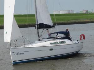 Photo of SENSUS ship