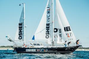 Photo of OSHEE ship