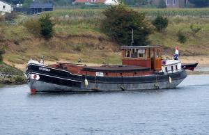 Photo of FREONSKIP ship