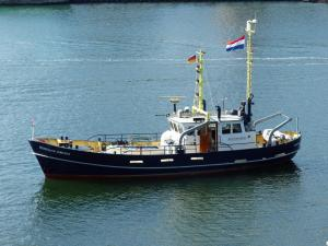 Photo of PROFESSOR LORENTZ ship