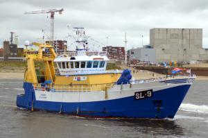 Photo of SL-9 JOHANNA ship