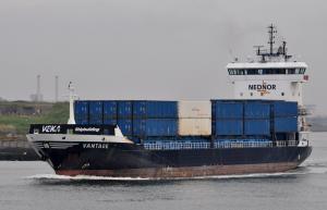 Photo of VANTAGE ship