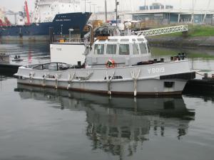 Photo of BALGZAND ship