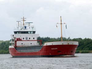 Photo of NORDBORG ship