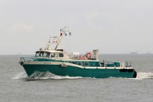 Photo of SARA MAATJE IV ship