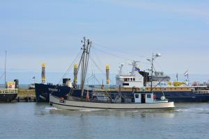 Photo of LO 5 EELTSJE JAN ship
