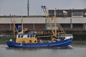 Photo of OL12 DRIE GEBROEDERS ship