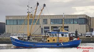 Photo of OL12 DRIE GEBROEDERS ship