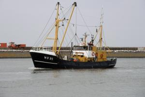 Photo of WR98 ELSE JEANNETTE ship