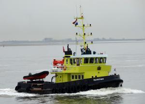 Photo of HAMMEN ship