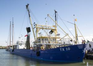 Photo of TX10 EMMIE ship