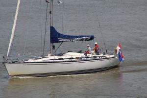 Photo of SAMANTHA ship