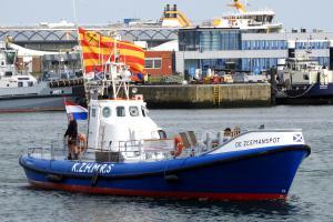 Photo of DE ZEEMANSPOT ship