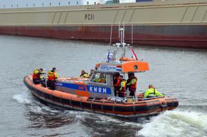 Photo of DE REDDER ship