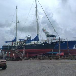Photo of ANNE MARGARETHA ship