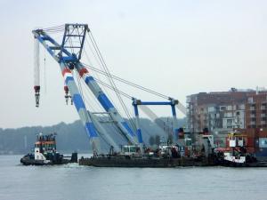 Photo of MATADOR 2 ship