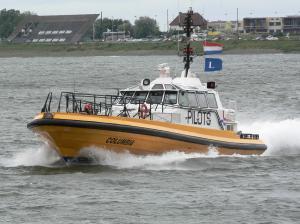 Photo of PILOTINA Y412 ship