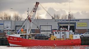 Photo of WL33 WILLEM ANNE ship