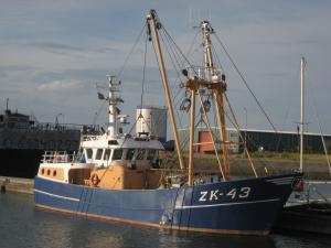 Photo of ZK43 BORNRIF ship