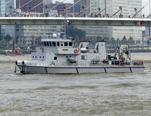 Photo of CERBERUS ship