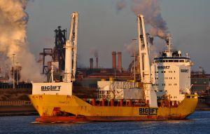 Photo of TRAMPER ship