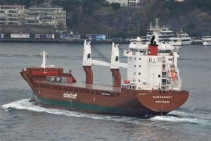 Photo of DIJKSGRACHT ship