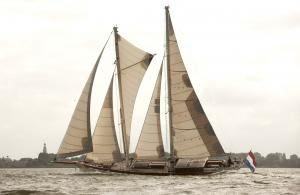 Photo of MANDARINE ship
